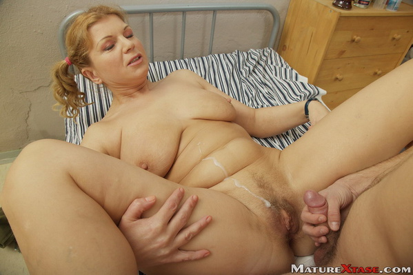 Ass babe big mature