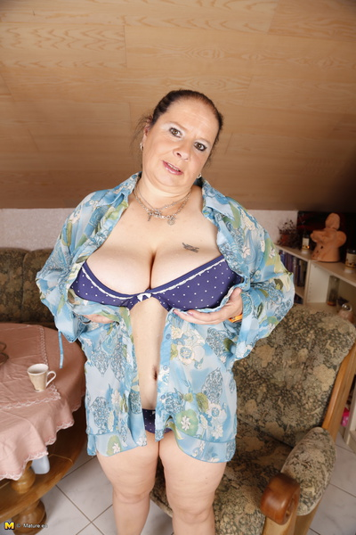Old bitch fucks her daughter039s man 4