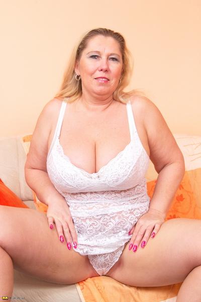 Very horny fat bbw ex gf playis 1fuckdatecom 4
