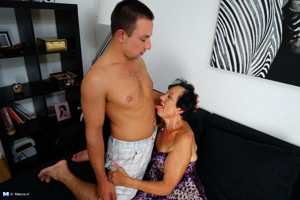 Phat ass big tits