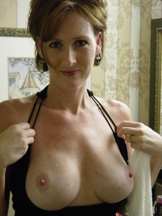 Nice tits mature consider, that